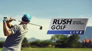 rush golf life